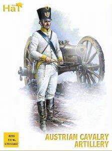 Austrian Cavalry Artillery · HAT 8226 ·  HäT Industrie · 1:72