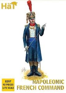 Franzosen, Kommando · HAT 8297 ·  HäT Industrie · 1:72