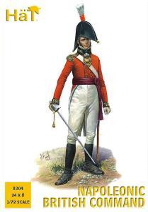 Britisches Kommando · HAT 8304 ·  HäT Industrie · 1:72