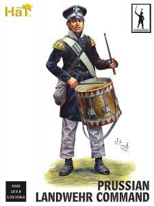 Preusisches Landkommando · HAT 9325 ·  HäT Industrie · 1:32