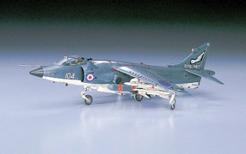 Sea Harrier Frs Mk.1 · HG 600235 ·  Hasegawa · 1:72