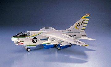 A-7A Corsair II · HG 600238 ·  Hasegawa · 1:72