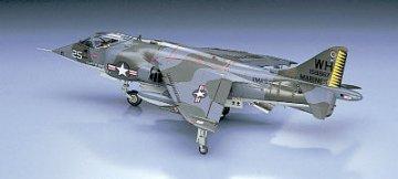 AV-8A Harrier · HG 600240 ·  Hasegawa · 1:72