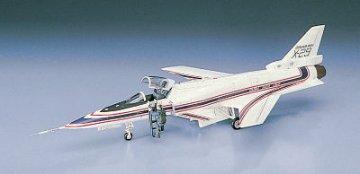X-29A · HG 600243 ·  Hasegawa · 1:72