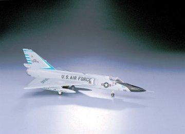 F-106A Delta Dart · HG 600341 ·  Hasegawa · 1:72