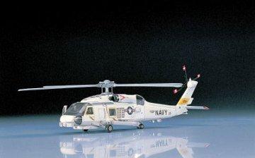 SH-60B Seahawk · HG 600431 ·  Hasegawa · 1:72
