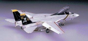 F-14A Tomcat (H.V.) · HG 600533 ·  Hasegawa · 1:72