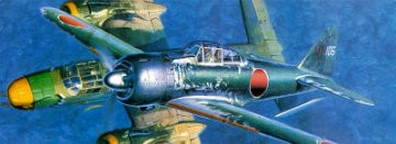 Mitsubishi A6M3 Zero Fighter Type 22/32 · HG 601456 ·  Hasegawa · 1:72