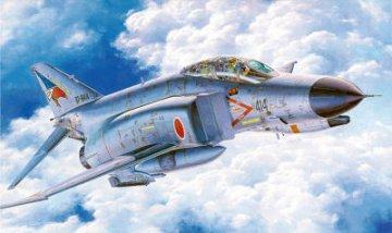 F4 EJ Kai Phantom II. · HG 601567 ·  Hasegawa · 1:72