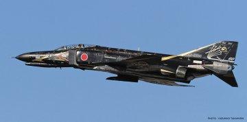 F-4EJ Phantom II ADTW 60th Anniversary · HG 602191 ·  Hasegawa · 1:72