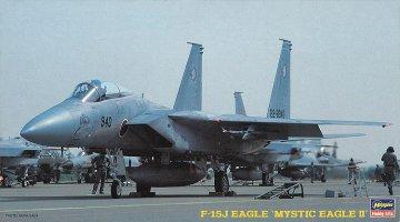 F-15J Eagle, Mystic Eagle · HG 602290 ·  Hasegawa · 1:72