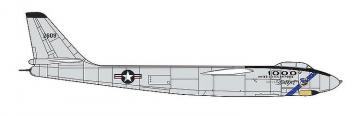 B-47E Stratojet 1000th Stratojet · HG 602350 ·  Hasegawa · 1:72