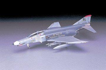 F-4E Phantom II W/OPC · HG 607208 ·  Hasegawa · 1:48