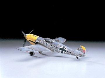 Messerschmitt Bf 109 E · HG 608051 ·  Hasegawa · 1:32