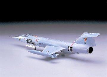 F-104G/S World Starfighter · HG 608061 ·  Hasegawa · 1:32