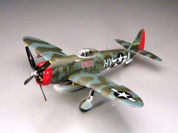 P-47D Thunderbolt · HG 608077 ·  Hasegawa · 1:32