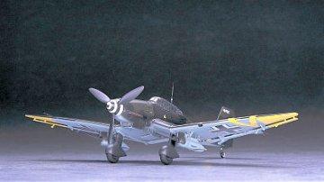Junkers Ju 87 G-2 Stuka Anti Tank · HG 609054 ·  Hasegawa · 1:48