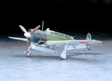 Nakajima C6N1 Carrier Reconnaissance Plane Saiun (Myrt) · HG 609084 ·  Hasegawa · 1:48
