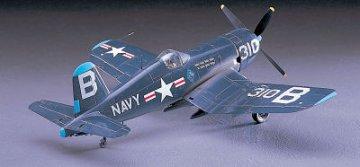 F4U-4 Corsair · HG 609125 ·  Hasegawa · 1:48