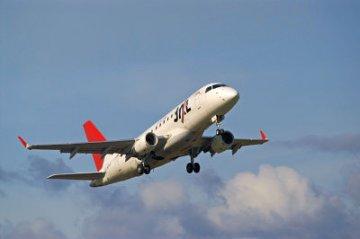 J-Air Embraer 170 · HG 611101 ·  Hasegawa · 1:144
