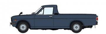 Nissan Sunny Truck, Langversion Deluxe · HG 620275 ·  Hasegawa · 1:24