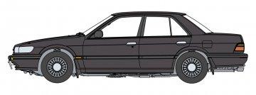 Nissan Bluebird 4-Türer, Sedan, SSS-Attesa · HG 621133 ·  Hasegawa · 1:24