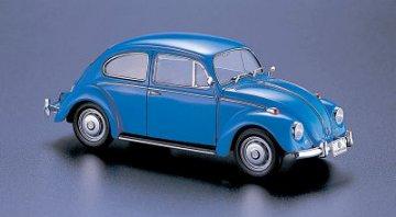 Volkswagen Beetle 1967 · HG 621203 ·  Hasegawa · 1:24