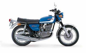 Suzuki BT 380 B · HG 621505 ·  Hasegawa · 1:12