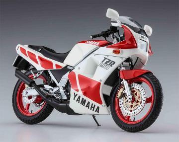 Yamaha TZR250 1KT · HG 621511 ·  Hasegawa · 1:12