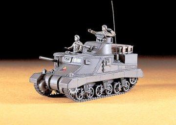 Lee M3 MK.I Medium Tank · HG 631104 ·  Hasegawa · 1:72