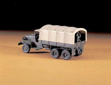 CCKW-353 Truck GMC · HG 631120 ·  Hasegawa · 1:72