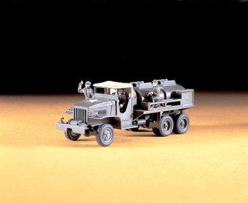 CCKW-353 Tank Truck GMC · HG 631121 ·  Hasegawa · 1:72