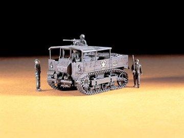 M5 Tractor · HG 631123 ·  Hasegawa · 1:72