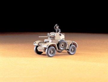 Daimler MK. II · HG 631124 ·  Hasegawa · 1:72