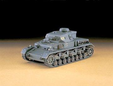 PzKpfw. IV Ausf. F1 · HG 631141 ·  Hasegawa · 1:72