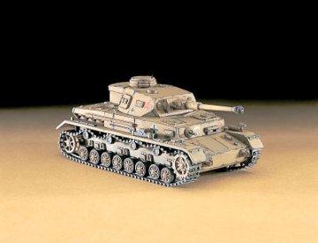 PzKpfw. IV Ausf. F2 · HG 631142 ·  Hasegawa · 1:72