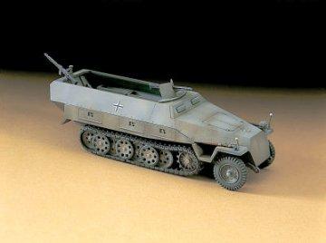 SdKfz. 251/1 Ausf. D · HG 631144 ·  Hasegawa · 1:72