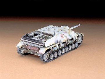 SdKfz. 162 Jagdpanzer IV L/48 Late Version · HG 631151 ·  Hasegawa · 1:72