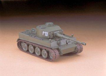 PzKpfw. VI Tiger I Ausf. E, Hybrid · HG 631155 ·  Hasegawa · 1:72