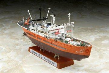 Antarctica Observation Ship SOYA Antarctica Observation 3rd Corps · HG 640023 ·  Hasegawa · 1:350