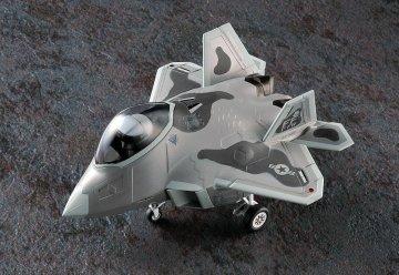 EGG PLANE F-22 Raptor · HG 660127 ·  Hasegawa