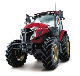 Yanmar Traktor Y5113A · HG 666005 ·  Hasegawa · 1:35