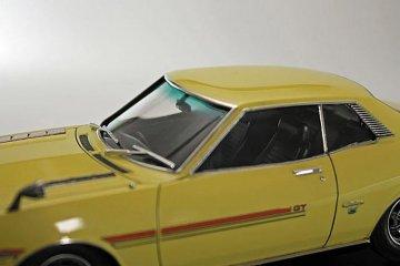 Klebefolie - Fensterfolie grün - 90 x 200 mm, 0,010 m³ · HG 671930 ·  Hasegawa