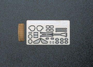 Mikasa Detail-Up Parts ´Basic´ (für Z21 (640021) · HG 672104 ·  Hasegawa · 1:350