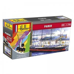 Pamir · HE 49058 ·  Heller · 1:750