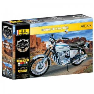 Honda CB 750 Four · HE 52913 ·  Heller · 1:8