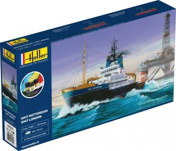 Smit Rotterdam - Starter Kit · HE 56620 ·  Heller · 1:200