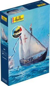 NINA - Starter Kit · HE 56815 ·  Heller · 1:75
