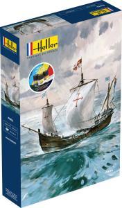 Pinta - Starter Kit · HE 56816 ·  Heller · 1:75
