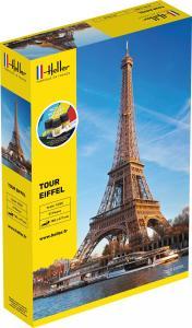 Eiffelturm - Starter Kit · HE 57201 ·  Heller · 1:650